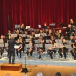 24 Mars 2018 : L'Harmonie de Loire/Rhône invite La Philhar et L'Ensemble Instrumentale Charly-Millery - Direction : René MOUSSY (Loire)