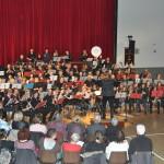 24 Mars 2018 : L'Harmonie de Loire/Rhône invite La Philhar et L'Ensemble Instrumentale Charly-Millery - Les 3 ensembles sous la Direction de Jonathan CARRY