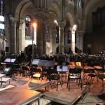 13 Mai 2017 : La Philhar et les Choeurs de Givors à l'église St Nicolas