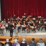 24 Mars 2018 : L'Harmonie de Loire/Rhône invite La Philhar et L'Ensemble Instrumentale Charly-Millery - Direction : Jonathan CARRY (Charly-Millery)
